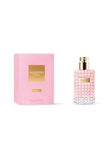Valentino Donna Acqua Edt 100 ml Kadın Parfüm Renksiz